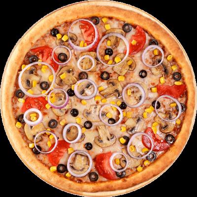 пицца вегетарианская ирпень буча