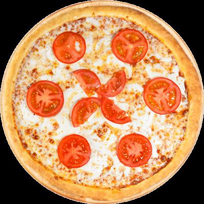 фото пицца гостомель маргарита