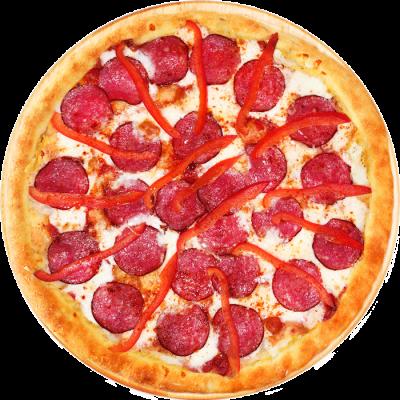 Пицца пеперони фото паблито