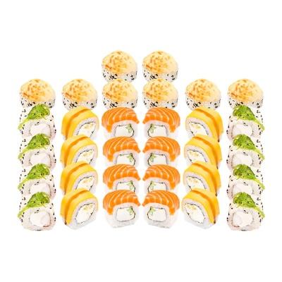 суши сет Азия