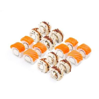 суши сет дабл