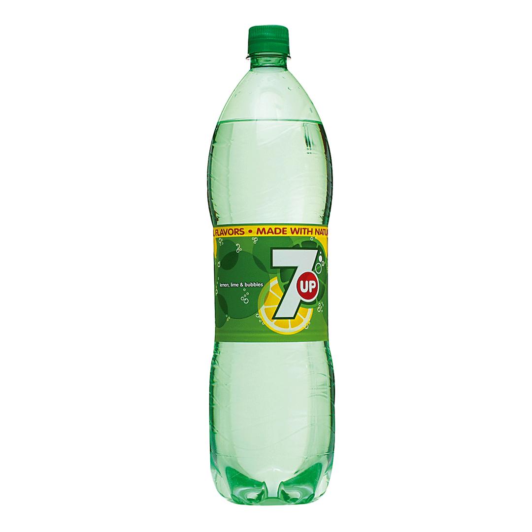 7up 1л - фото