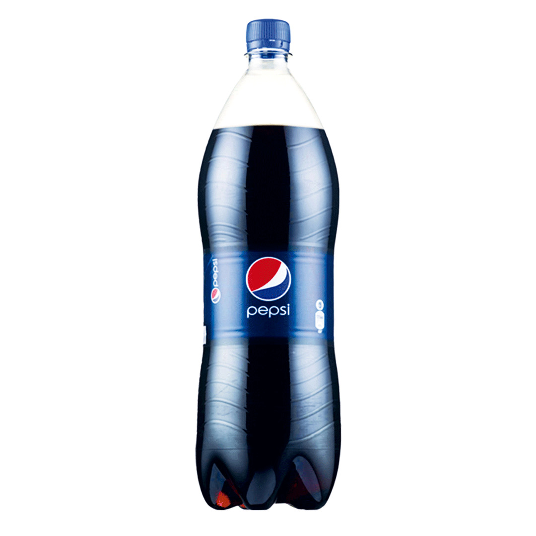 Pepsi 1л - фото