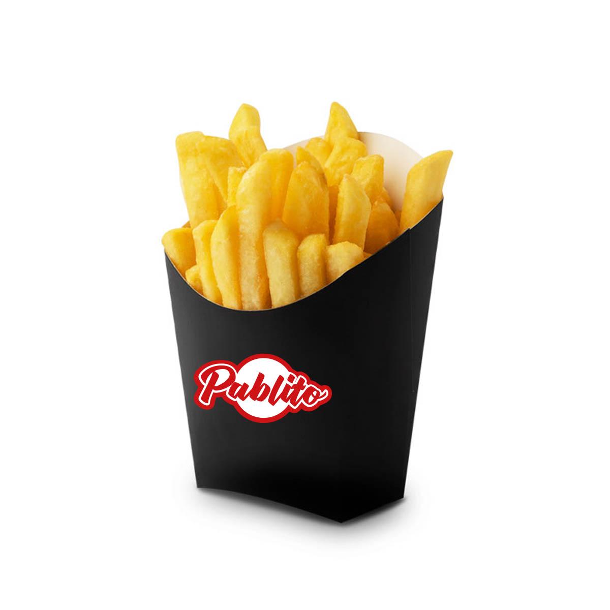 картофель фри доставка ирпень фото