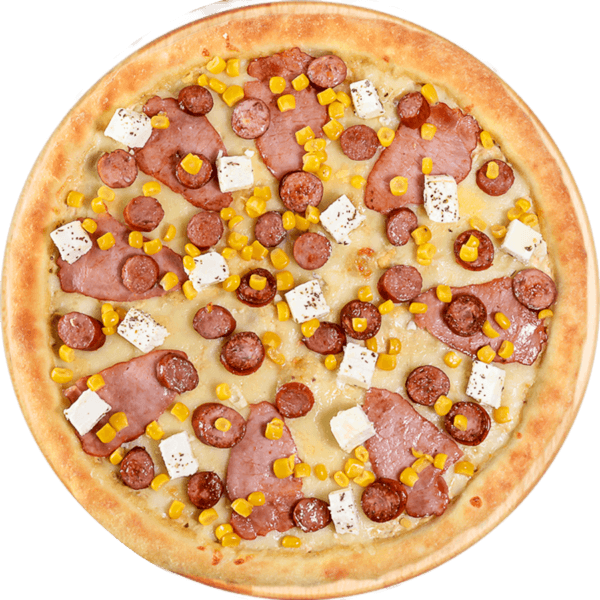 """""""Примавера"""" пицца ирпень изображение"""