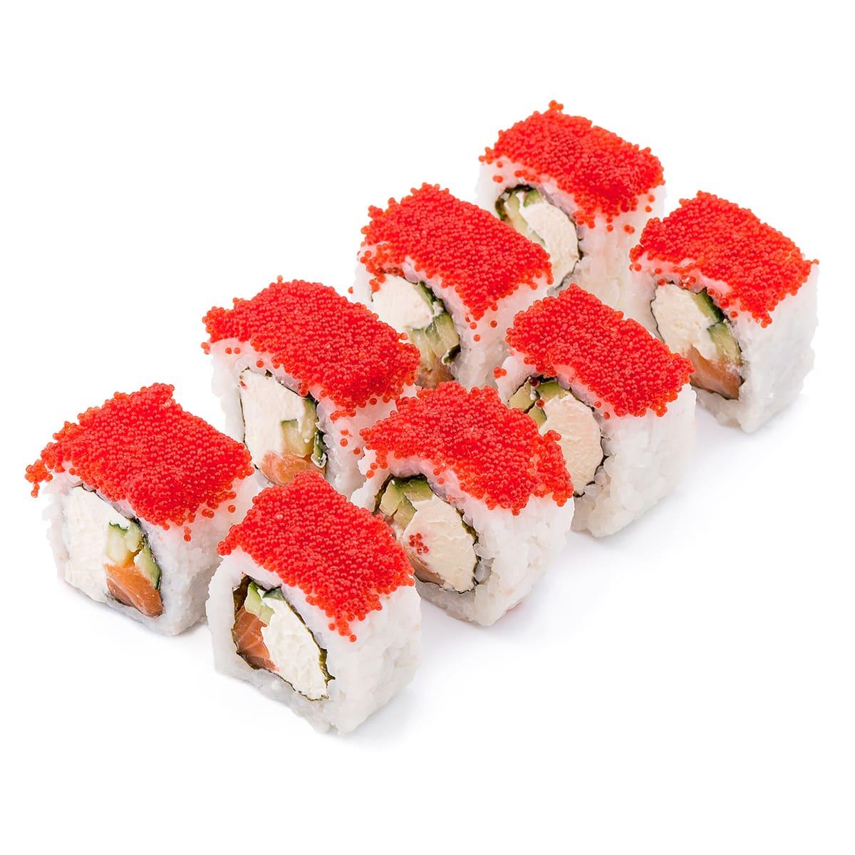 фото красный ролл ирпень суши
