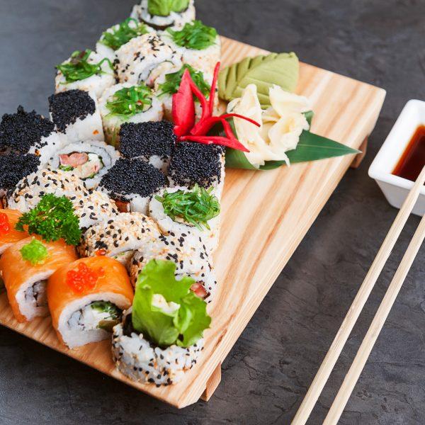 сет суши pablito ирпень буча