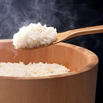 фото риса для суши