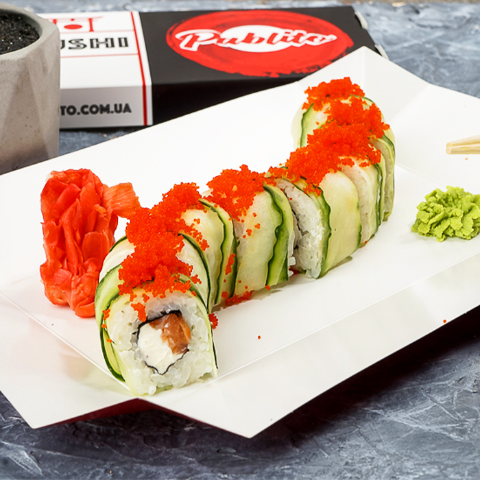 филадельфия грин фото паблито суши