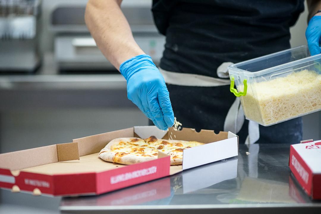 рецепт приготовления самой вкусной пиццы фото