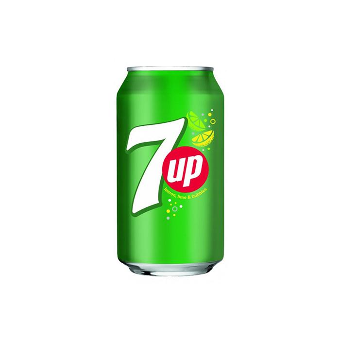 Доставка 7up и напитков в Ирпень и Бучу